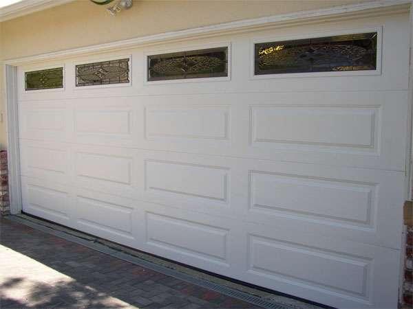Garage Door Repairs Forest Lake