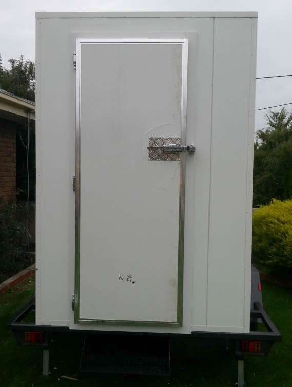 Mobile Coolrooms Melbourne
