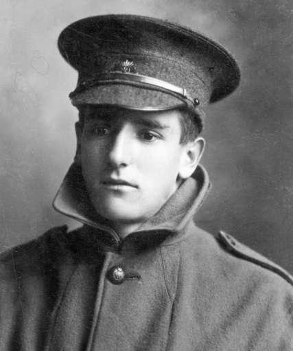 Alfred_Sinigear_KIA_Fromelles_Western_Front_1916_ww1