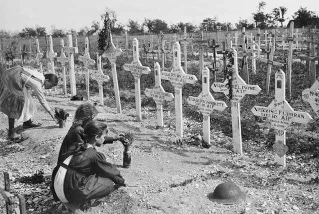 Australian_Graves_WW1_Western_Front