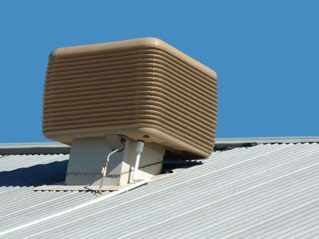 Evaporative Cooling Melbourne