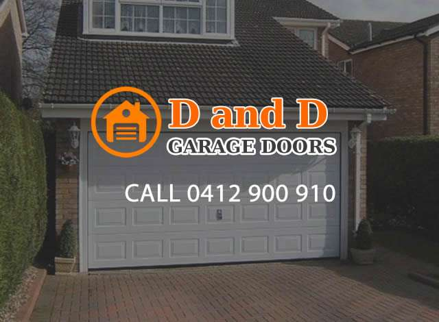 Garage Doors Ferntree Gully Call 0412 900 910 D And D Garage