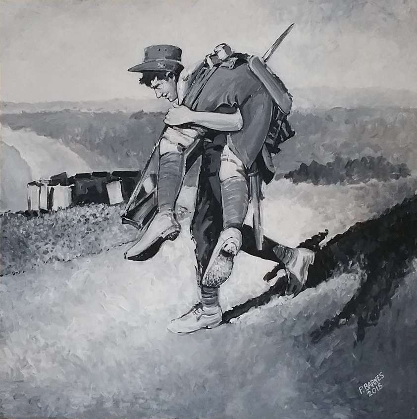 mateship_painting_gallipoli_anzac