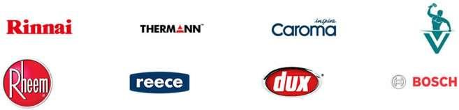 Hot Water Brands
