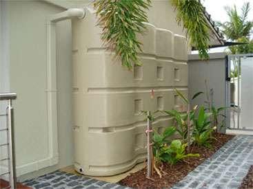 Rainwater Tank Installations
