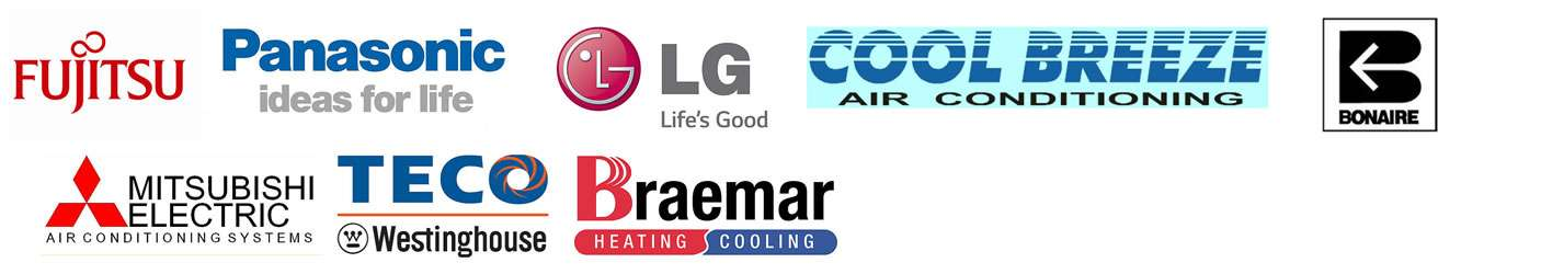 Grundy Air Conditioning Brands