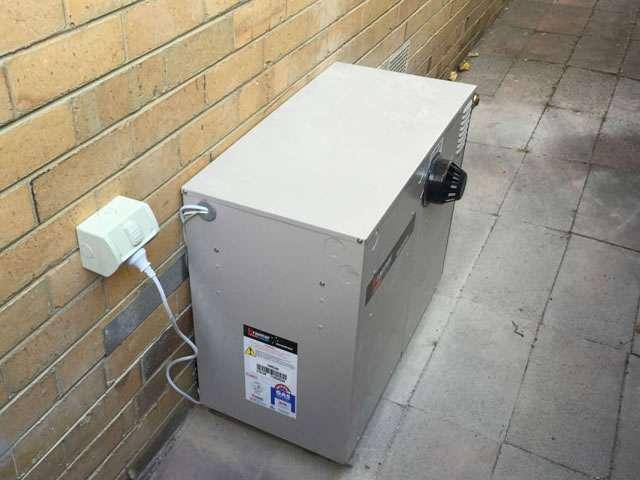 Braemar Air Conditioning Repairs