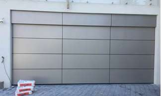 Glide Roll Custom Garage Doors