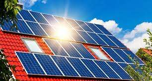 Solar Power Installations