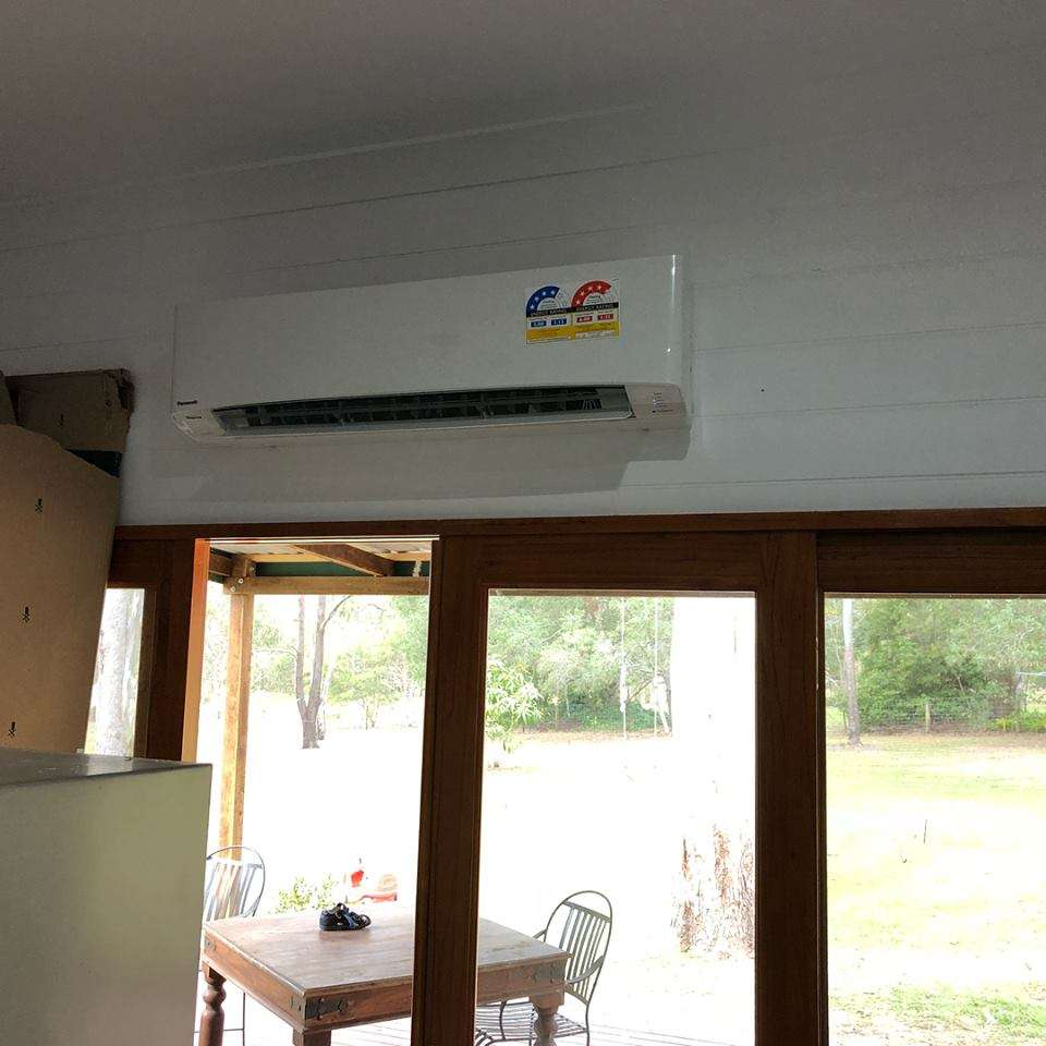 Air Con Installs