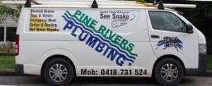 Pine Rivers Plumbing