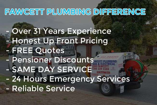 Plumber Seaford Heights