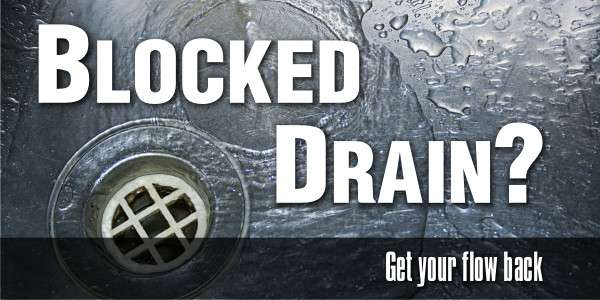 Emergency Blocked Drain Services