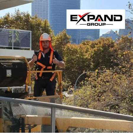 Expand Group Plumbing