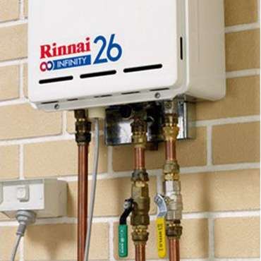 Gas Hot Water Repairs