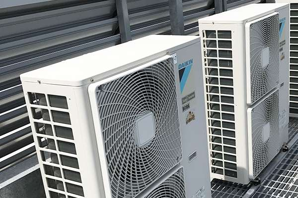 Daikin Air Conditioning Installation