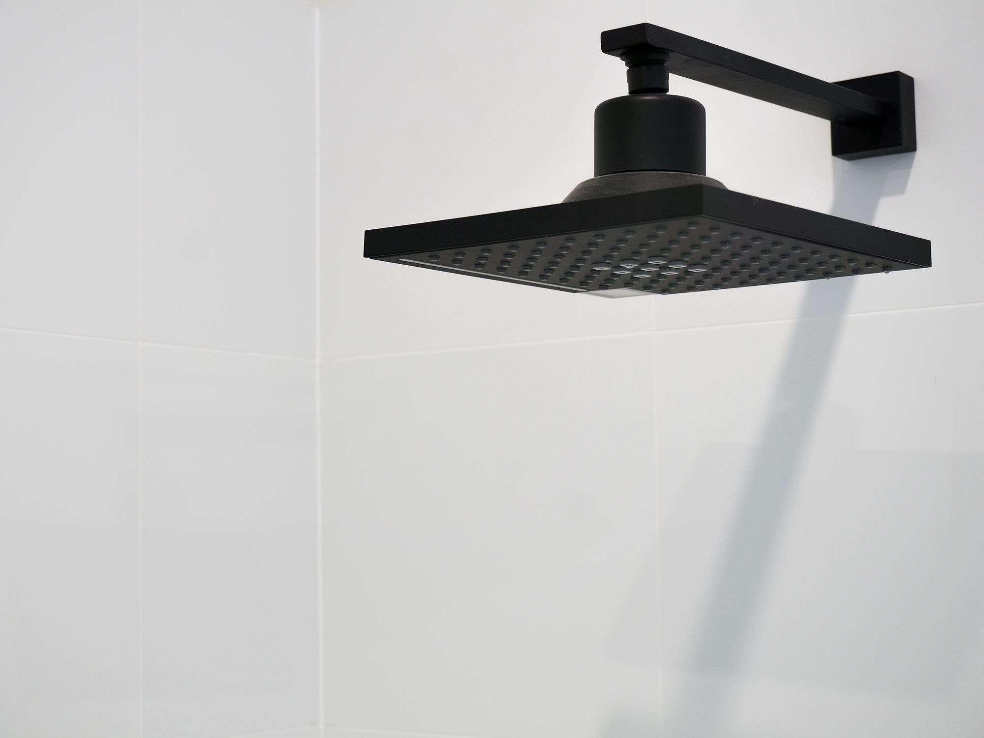 Bathroom Re Design