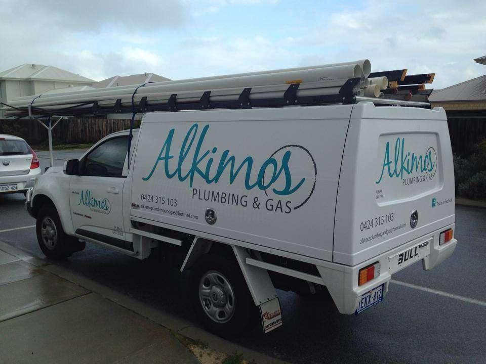 Alkimos Plumbing and Gas