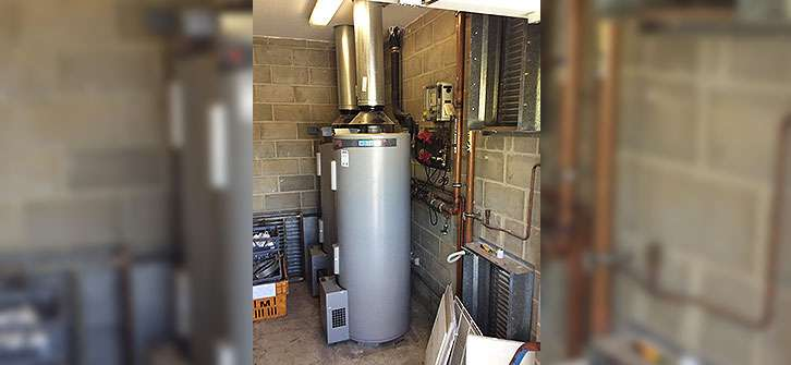 Electric Hot Water Repairs