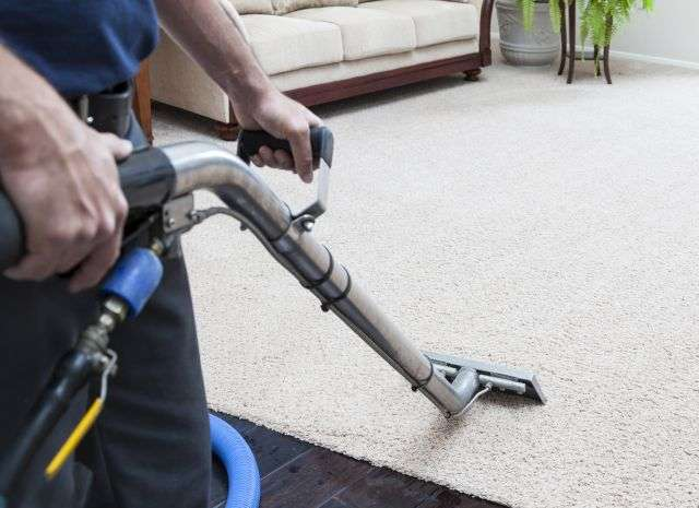 Carpet Steam Cleaning Mornington Peninsula