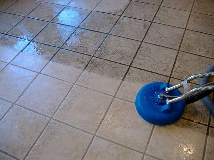 Tile Cleaning Mornington Peninsula