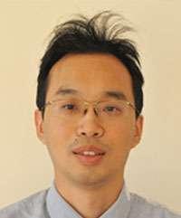 Dr Ken Wong