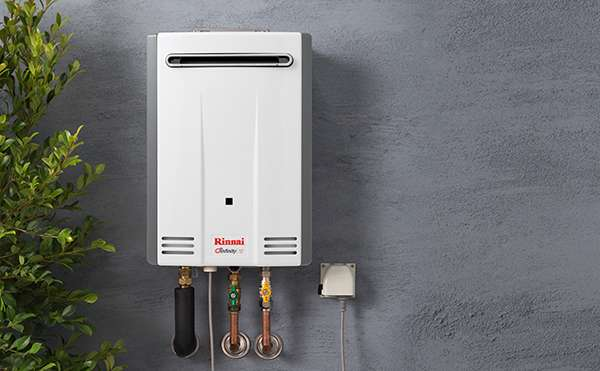 Rinnai Hot Water Installation Adelaide