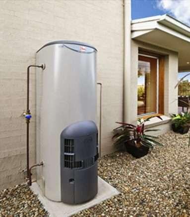 Electric Hot Water Repairs