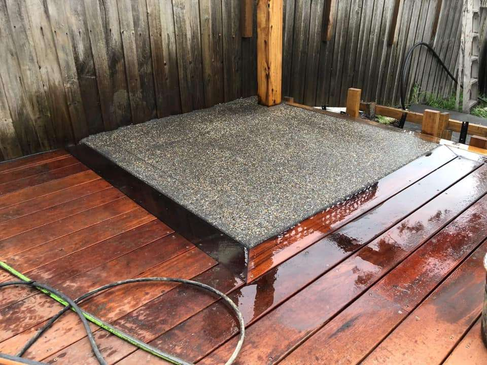 Concreter Ballarat