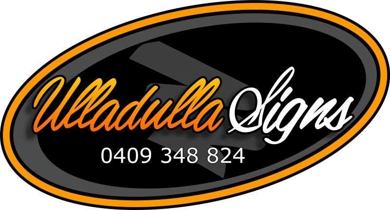 Ulladulla Signs