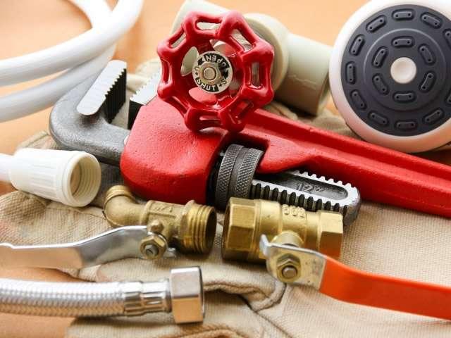 Plumbing Repairs Morphett Vale