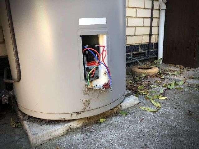 Hot Water Repairs Morphett Vale