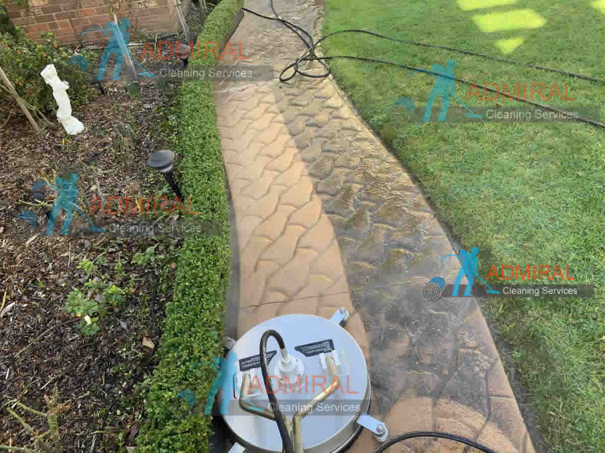 High Pressure Cleaning South East Melbourne